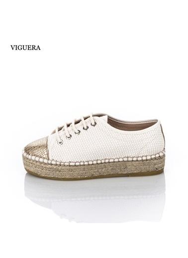 Viguera Ayakkabı Ten
